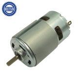RoHS bomba de agua del motor eléctrico de 24V DC 12V 775