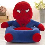 Het Meubilair van het Huis van het Kinderspel van de Mens van de spin Paste Creatieve Bank voor Chidren aan