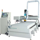 Carpintería del CNC que talla las máquinas para la venta de Angela