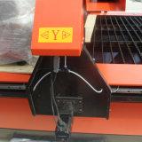 Industrielle Ausschnitt-Maschine des Plasma-Acut-1530 für Stahlindien-Preis