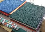 PVCフロアーリングのマット、PVCコイルのマット、ゴム製マット、PVCマット