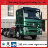 Sinotruk HOWO 420HP Primärkraft/Traktor-LKW für Verkauf