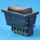 Auto interruptores universais do indicador de carro elétrico (ASW-01)