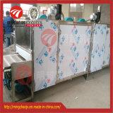 Equipamento secado da máquina de secagem da correia da alga do ar quente para a venda