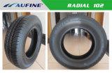Großhandelsfabrik-Radialpassagier-Reifen