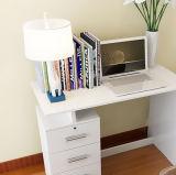 Дешевые деревянные настольный компьютер письменный стол с 3 выдвижными ящиками