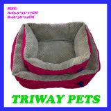 Bases impresas hueso del animal doméstico del gato del perro del estilo (WY161049-3A/B)
