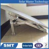 Struttura di sostegno di comitato solare del tetto piano