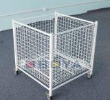 Pen-001 Cable malla carrito de supermercado