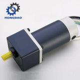 120W 12V 24V DC Motor con regulador de velocidad_D