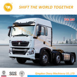 Sinotruk HOWO A7 6X4 420CV Tractor Truck