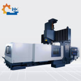 Pesado de alta velocidade para furar e fresadora CNC do Gantry