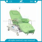 AG-XD207 Colección de Donación de sangre médica silla silla diálisis