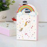 Het Pakket van de Opslag van de Partij van het Huwelijk van de Dozen van het Suikergoed van de Doos van de Handtas van de Zak van de Gift van de verjaardag