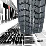 Caliente Chino de Promoción de la venta de neumáticos para camiones 11.00R20