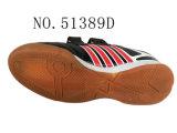 No. 51389 il gioco del calcio dei pattini del capretto calza 30-35# di riserva