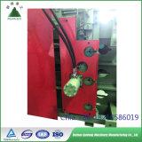 Enfardadeira de Resíduos Industriais hidráulico/Máquina de prensa de enfardamento/Grande embalagem de resíduos do tipo de máquina da Enfardadeira
