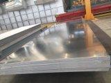 5083, folha 5754 de alumínio marinha (DNV) para a construção do barco