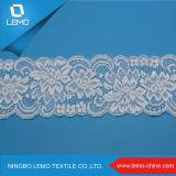 Nylon славный шнурок конструкции для платьев венчания одежд