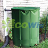 정원 접을 수 있는 비 물 배럴 물 탱크 (HT1115)