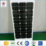 Sonnenkollektor der Soncap Bescheinigungs-80W für Nigeria 1150X525X30mm