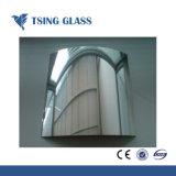 specchio d'argento di 2mm-6mm, specchio di alluminio, rame libero e specchio senza piombo, specchio di sicurezza, specchio smussato