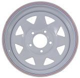 (5-114.3) оправа колеса трейлера спицы белизны 12X4