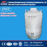 Tieftemperaturspeicher-flüssiger Stickstoff-biologischer Behälter
