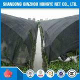 Haute qualité de serre agricole HDPE Green Sun Shade Net