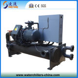 나사 유형 물에 의하여 냉각되는 물 냉각장치 (LT-75DW)