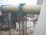Camino della vetroresina FRP GRP per gas corrosivo