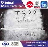 Tspp de grade alimentaire - additif alimentaire Pyrophosphate tétrasodique - Ingrédient alimentaire Tspp