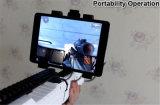Nuova pistola dei giochi online del giocatore del gioco della fucilazione 3D AR