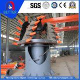 ISO Goedgekeurde 20inch die Snijder /Suction Baggermachine, Elektrische Baggermachine voor Verkoop pompen