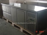 Laden onder TegenIjskast voor Commerciële Keuken (GN4140TN)