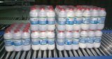 신 우유 음료를 위한 고속 수축 감싸는 기계