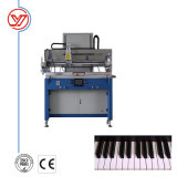 ピアノキーボード製造業者の供給のための半自動スクリーンプリンター