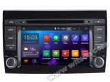 Автомобиль DVD системы Android 4.4 Witson для Брава ФИАТА (W2-A6772)