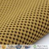 A1742 고품질 Oeko-Tex를 가진 의복 직물을%s 싼 3D 폴리에스테 공기 메시 직물