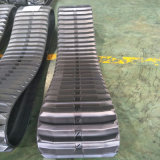 450*60*90bs les chenilles en caoutchouc pour les machines agricoles