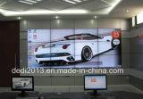 Full HD 55-дюймовый ЖК-экран на стене Super Slim Bezel видеостены с видео контроллер на стене