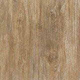 Suelo de madera esmaltada Serie azulejo rústico de 600 * 600