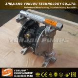 Ensemble de pompe à membrane pneumatique pour peinture à l'aide de la pulvérisation (QBYZ)