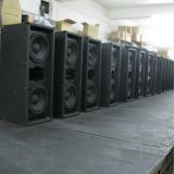 Audio de Compective del altavoz profesional FAVORABLE (CA-110L)