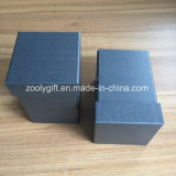 Logotipo estampado en oro 4 capas de papel de embalaje de cartón Caja de regalo papel de cajón de regalo