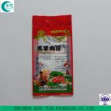 Печать ПЭТ/PE пластиковой упаковки для замороженных мясных