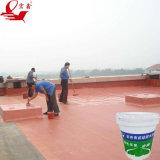 Qualitäts-Silikon-flüssige wasserdichte Membrane