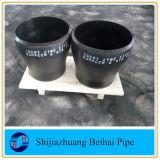 Riduttore senza giunte saldato estremità del acciaio al carbonio A234 WPC concentrico