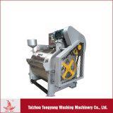 Vestuário que lava e máquina de tingidura