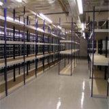 Light Duty Industrial Warehouse Storage Metal Rivet Racking